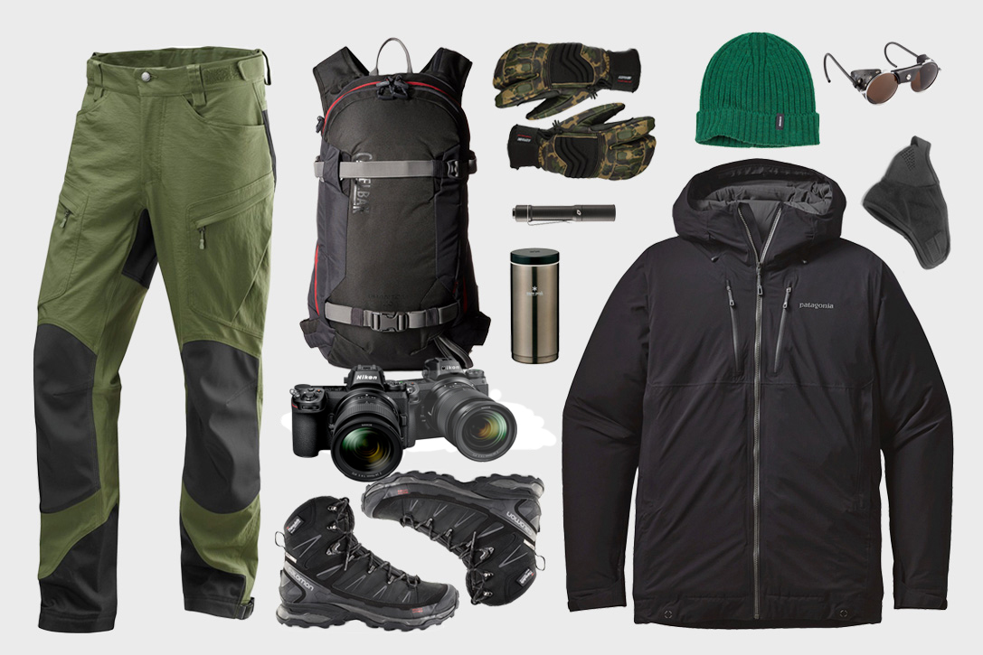 What to pack for a Gorilla Trek