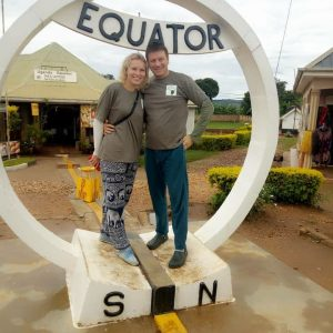 3 days Safari Queen Elizabeth National park Uganda